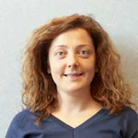 Dr Giovanna MUGGIOLU, LXRepair Project Leader